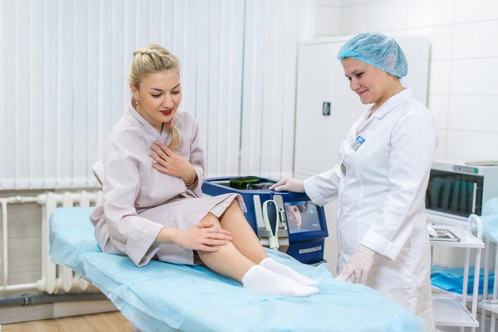 Лазерная эпиляция в казани сколько стоит лазерное омоложение в клинике беарриц